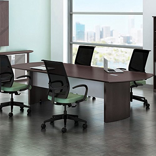 8ft 14ft Modern Conference Table Meeting Room Boardroom